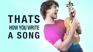Alexander Rybak – That's How You Write a Song. Eurovision Song Contest 2018