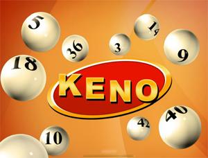 Keno norsk tipping