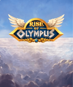 Rise of Olympus fra Play'n GO – spill hos Casumo Casino!